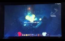 Diablo III: Reaper of Souls - класс Крестоносец (Crusader) Gameplay