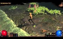 Path of Exile - Scorpion Pet
