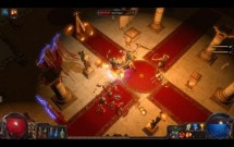 Path of Exile: Scion Class & New Updates - Now Playing