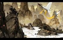 Легенда о Шаохао. Пролог: Видение