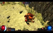 Path of Exile - 0.11.6 Smoke Mine