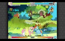 MLP: Fighting is Magic - Fluttershy