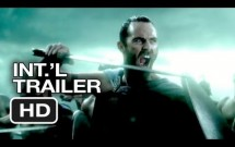 300: Rise of an Empire International TRAILER 1 (2014) - 300 Sequel Movie HD