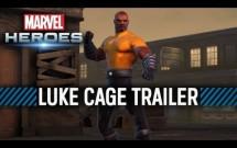 Marvel Heroes -- Luke Cage