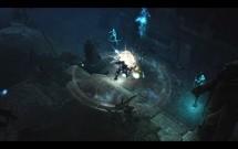 Игровой процесс в Diablo III: Reaper of Souls -- видеоролик