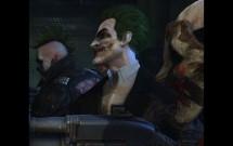 Batman: Arkham Origins - Online Multiplayer Trailer