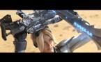 Heroes of the Storm -- вступительный ролик