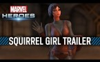 Marvel Heroes: Squirrel Girl