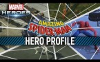 Marvel Heroes - Spider-Man Hero Profile