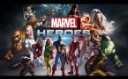 Marvel Heroes - Game Update Trailer