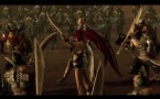 Heavenly Sword Movie - The Official Movie Trailer